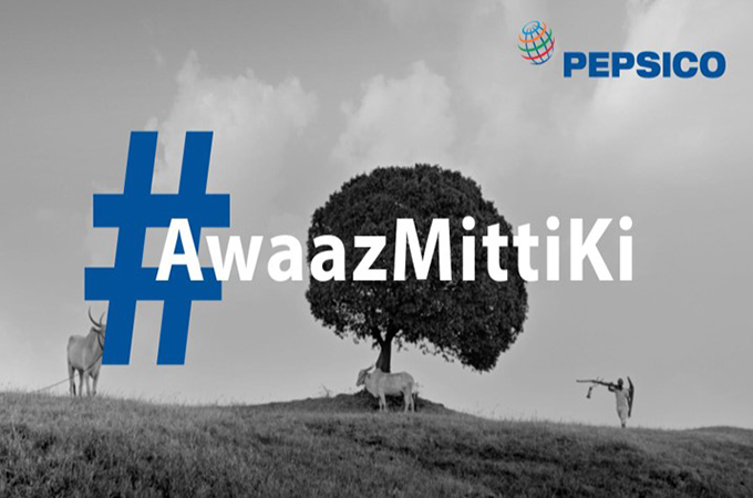 PepsiCo India is proud to present 'Awaaz Mitti Ki'