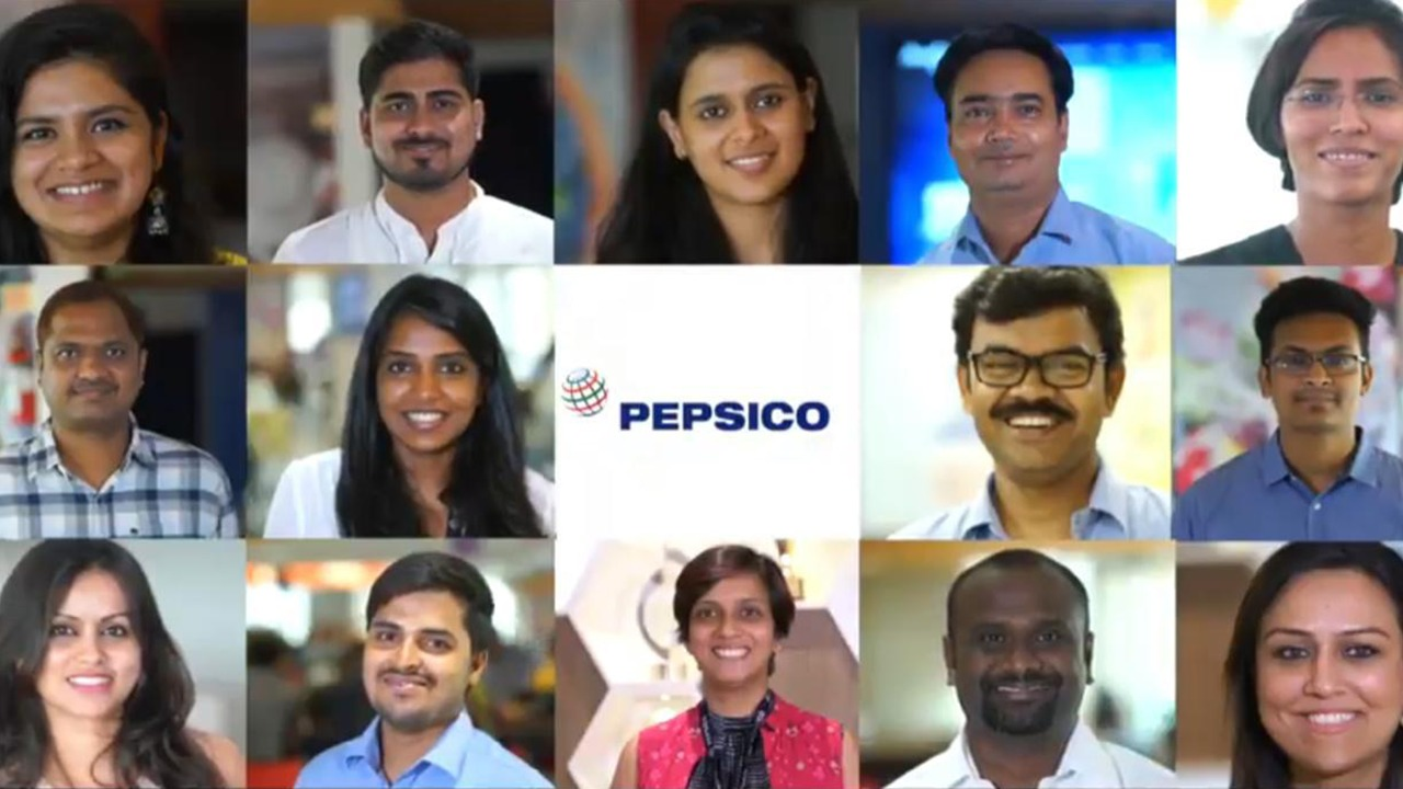 Diversity and Inclusivity | #LifeAtPepsiCo